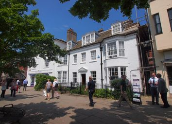 Thumbnail Office to let in 14 Carfax, Horsham