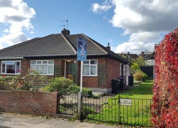 Thumbnail 2 bed bungalow for sale in Gloucester Road, Enfield