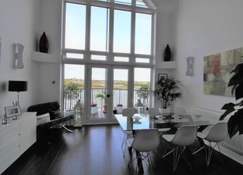 Valetta Way, Rochester ME1. 3 bed flat for sale