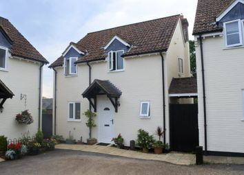 Thumbnail 3 bed detached house to rent in Tomlins Lane, Gillingham