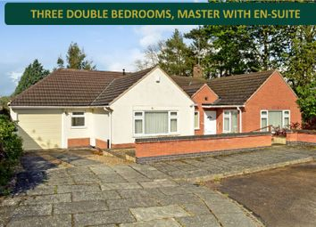 Thumbnail 3 bed property for sale in Swinstead Road, Evington, Leicester