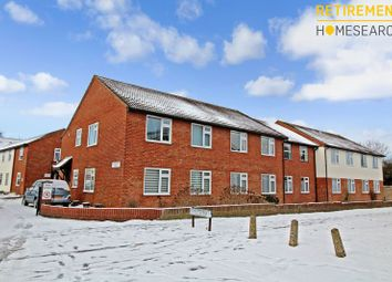 Thumbnail 1 bed flat for sale in Havencroft Court, Walton On The Naze