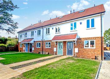 Thumbnail 4 bed end terrace house for sale in Styles Close, Ide Hill Road, Four Elms, Edenbridge
