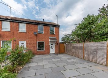 Thumbnail 2 bed terraced house to rent in Brittania Court, Newark