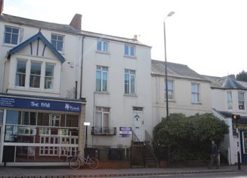Thumbnail 3 bedroom flat to rent in Cowley Road, Oxford