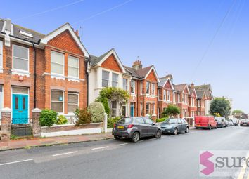Thumbnail 4 bed terraced house to rent in Walpole Road, Brighton