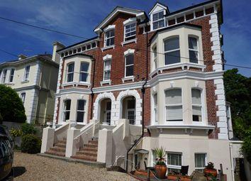 Thumbnail 1 bed flat to rent in 35-37 Woodbury Park Road, Tunbridge Wells, Kent