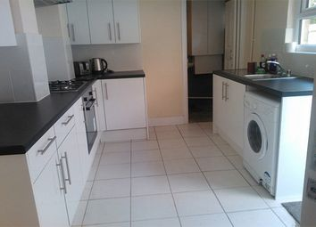 Thumbnail 4 bed terraced house to rent in Farmdale Road, Greenwich, London SE10, Greenwich,