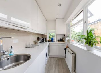 3 bed maisonette for sale in Chichele Road, Willesden Green, London NW2
