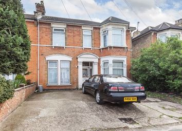 Thumbnail 1 bed flat for sale in Belmont Road, Ilford