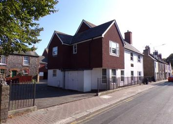 Thumbnail 2 bed flat for sale in Emmanual Court, Church Street, Broadstairs, Kent