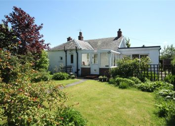 Thumbnail 3 bed property for sale in Canal Cottage, By Powflats Farm, Broxburn