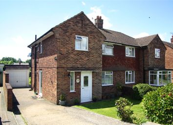 Thumbnail 3 bed semi-detached house for sale in Easter Way, South Godstone, Godstone