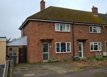 Thumbnail 2 bed semi-detached house to rent in Foster Road, Trumpington, Cambridge