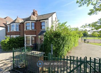 Thumbnail 2 bed flat to rent in Park Road, Dartford