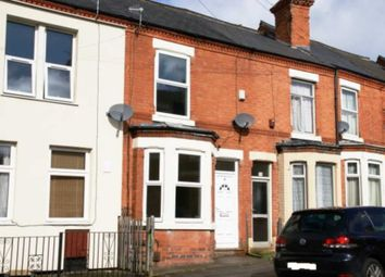 Thumbnail 3 bed terraced house to rent in Strelley Street, Bulwell, Nottingham