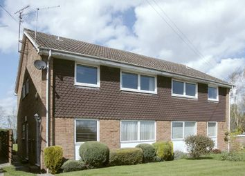 2 bed maisonette to rent in Ilex Close, Hardingstone, Northampton NN4