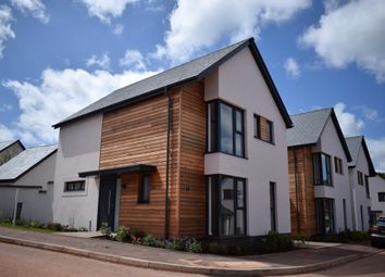 Thumbnail 3 bed detached house for sale in Plot 32 The Kanzi, Paignton, Devon