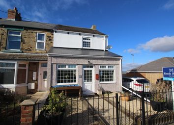 Thumbnail 2 bed terraced house for sale in Poplar Grove, Dipton, Stanley