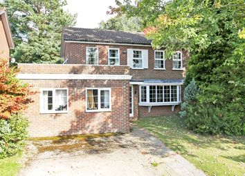 4 bed detached house for sale in Bourchier Close, Sevenoaks, Kent TN13