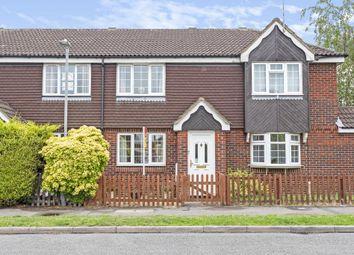 2 bed terraced house for sale in Aylesbury, Buckinghamshire HP20
