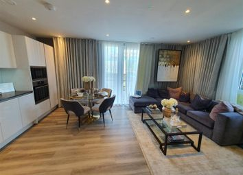 Thumbnail 3 bed flat for sale in The Ridgeway, Mill Hill