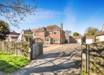 Thumbnail 5 bed detached house for sale in Littlestone Road, Littlestone, New Romney, Kent