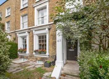 Thumbnail 1 bed flat for sale in Vanbrugh Park, London