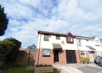 Thumbnail 3 bed semi-detached house for sale in Kelmarsh Close, Openshaw, Manchester