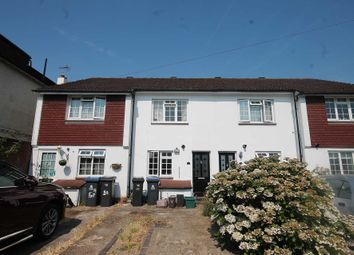 Thumbnail 2 bed terraced house to rent in Grayham Road, New Malden