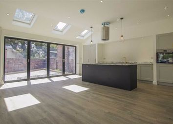 Thumbnail 4 bed semi-detached house for sale in Woodfield Road, Salford