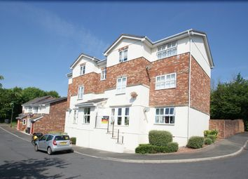 Thumbnail 2 bed flat for sale in Earlswood Drive, Paignton
