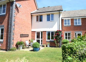 Thumbnail 2 bed terraced house for sale in Dovehouse Close, Linton, Cambridge