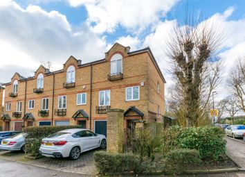 Thumbnail 3 bed property for sale in Edensor Road, Chiswick