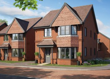 4 bed detached house for sale in Holmes Road, Binfield RG12