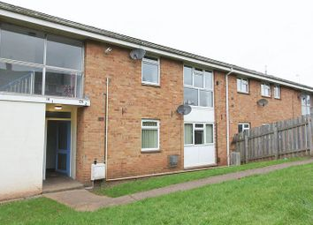 Thumbnail 2 bed flat to rent in Mulberry Close, Exeter