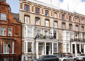 Thumbnail 6 bed flat for sale in Cheniston Gardens, London