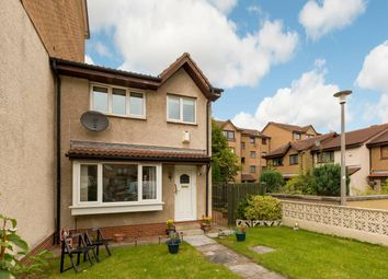 3 bed end terrace house for sale in 13 North Hillhousefield, Leith EH6
