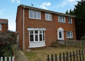 Thumbnail 3 bed semi-detached house for sale in Cliff View Gardens, Warden, Sheerness