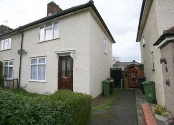 Thumbnail 3 bed semi-detached house to rent in Sheppey Road, Dagenham