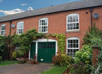 Thumbnail 3 bed terraced house for sale in Berrington Mews, Tenbury Wells