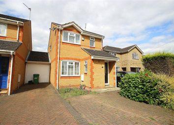 Thumbnail 3 bedroom detached house for sale in Oldway Lane, Cippenham, Berkshire