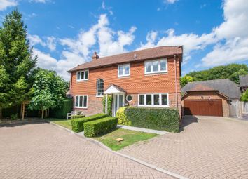 Thumbnail 4 bed detached house for sale in Old Heath Close, Halland, Lewes