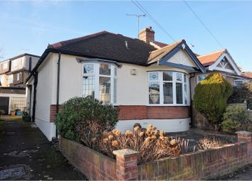 Thumbnail 4 bedroom bungalow for sale in Bush Road, Buckhurst Hill