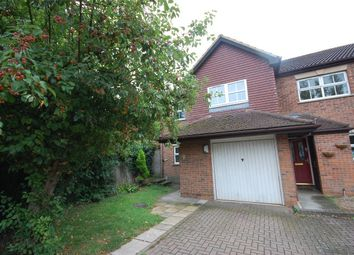 Thumbnail 3 bed end terrace house for sale in Beaconsfield Road, Aylesbury, Buckinghamshire