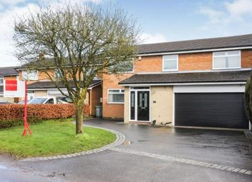 Thumbnail 4 bed detached house for sale in Close Lane, Alsager, Stoke-On-Trent, Cheshire