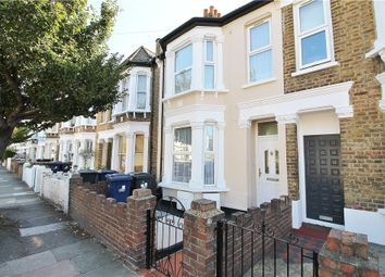 Thumbnail 2 bed flat to rent in Bridgman Road, Chiswick