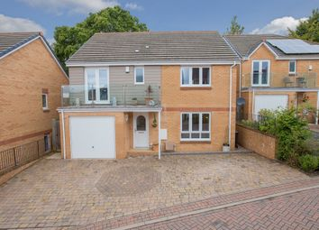 Thumbnail 4 bedroom detached house for sale in Drake Avenue, Teignmouth