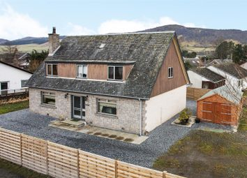 Thumbnail 4 bed property for sale in Bentfield, Bridge Of Tilt, Pitlochry