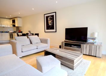 Thumbnail 3 bed flat to rent in 1 Indescon Square, London, Greater London